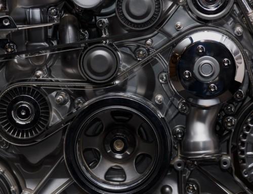 Presente sólido e futuro incerto no setor da maquinaria