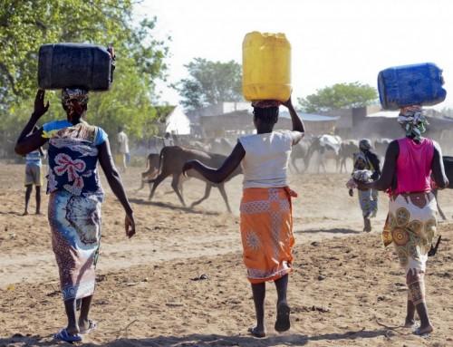 Moçambique entra em incumprimento e já negoceia com o FMI