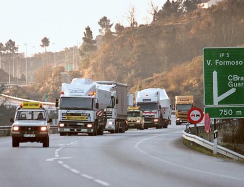 Gasóleo profissional com carga fiscal equivalente à de Espanha alargado a todo o país