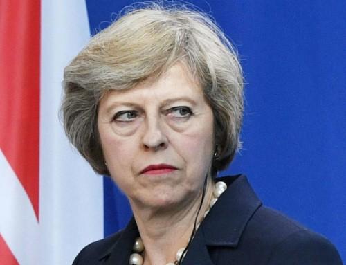 Porque é que o Brexit está a demorar tanto?