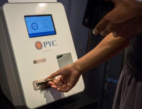 Bitcoin acima dos mil dólares pela primeira vez em três anos